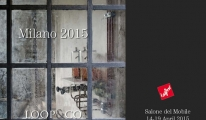 Salone del Mobile 2015 14-19 April 2015 - Milan